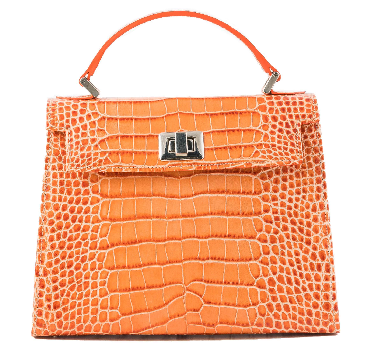 Romana Busani rilancia la little bag