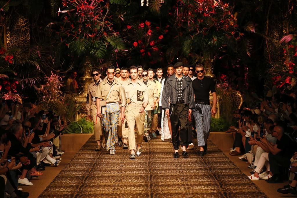 Milano Moda Uomo -il Best of