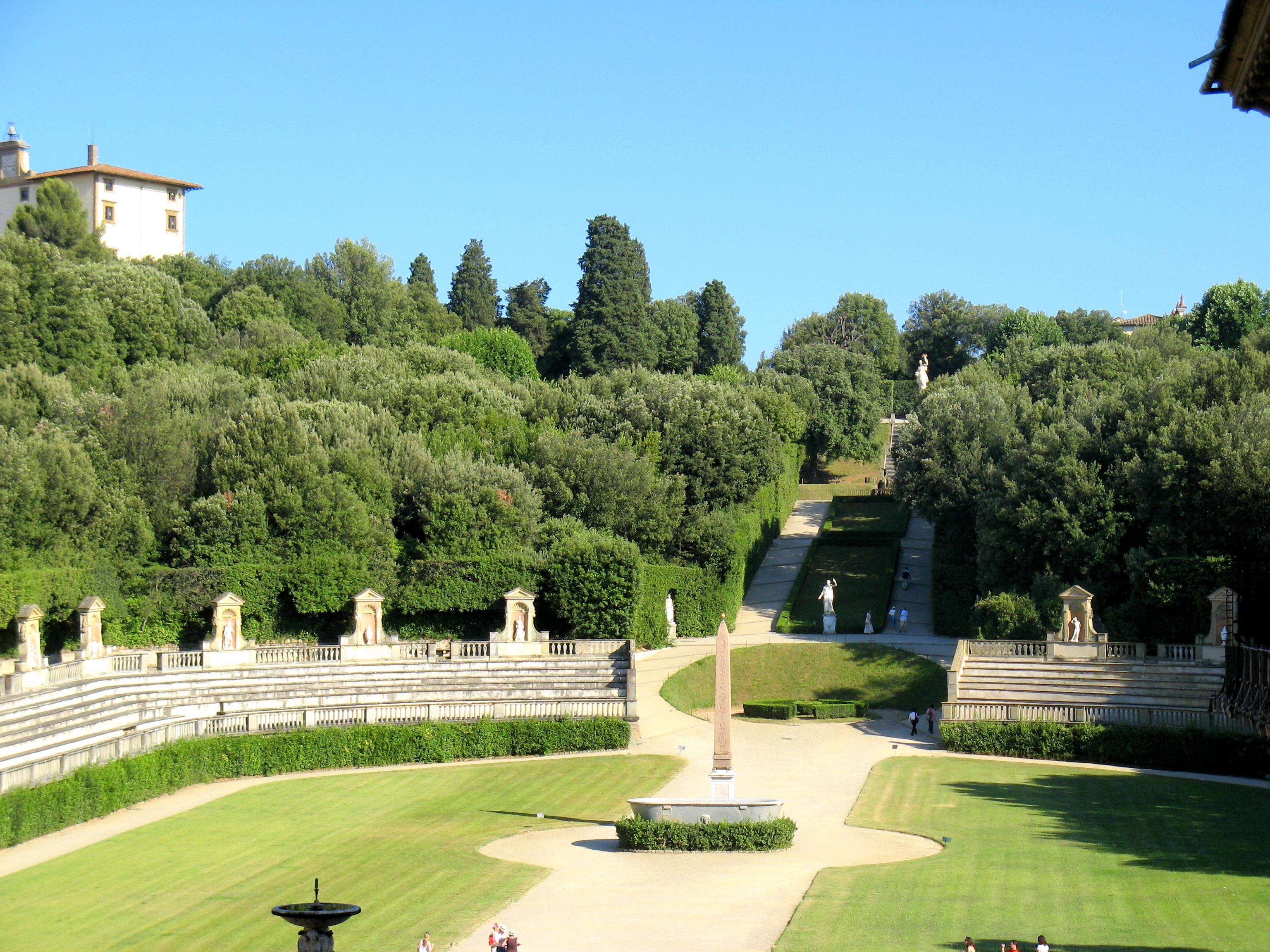 La svolta green dell'Italia: ecco le città più verdi