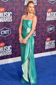 Kate Bosworth in Prabal Gurung ai CMT Music Awards , Nashville