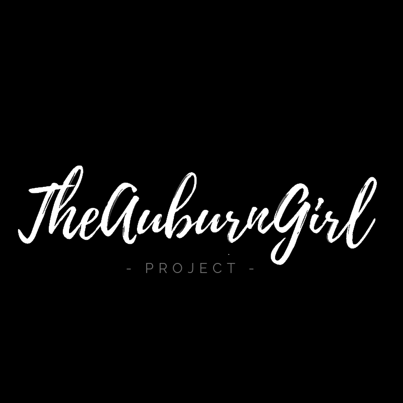 TheAuburnGirl Project