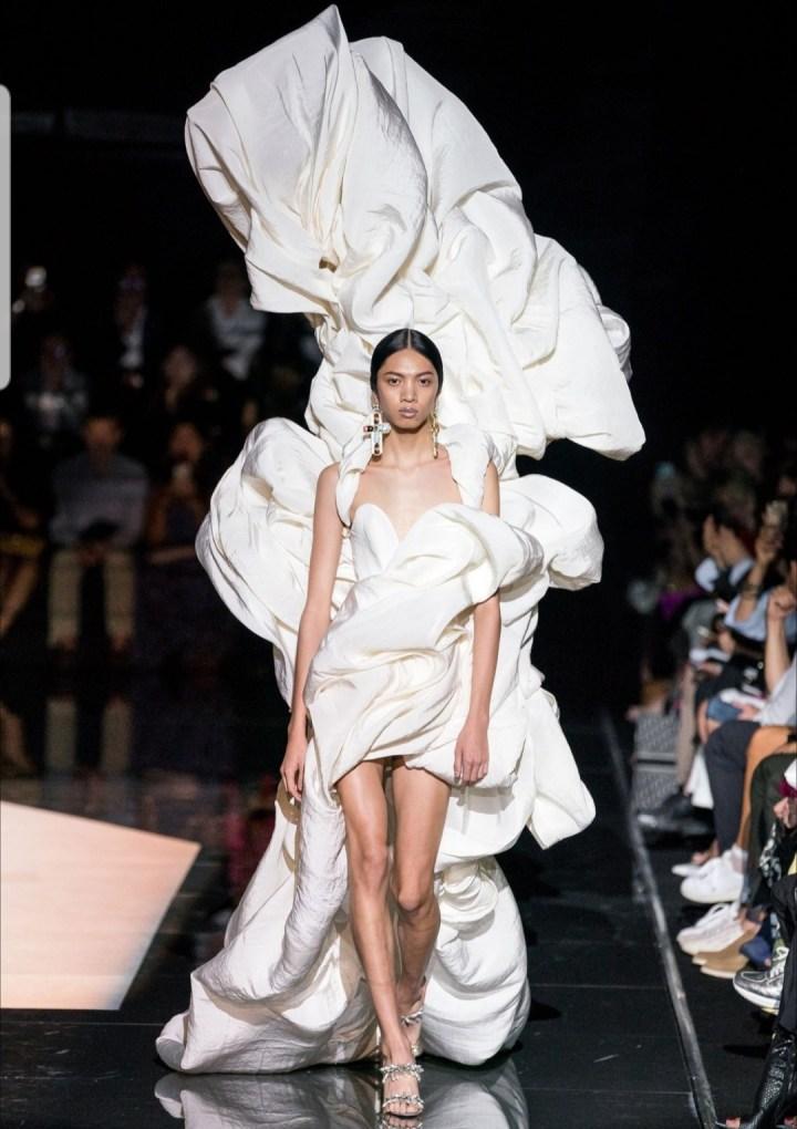 Haute Couture: ecco  il sogno parigino per il prossimo Autunno/Inverno