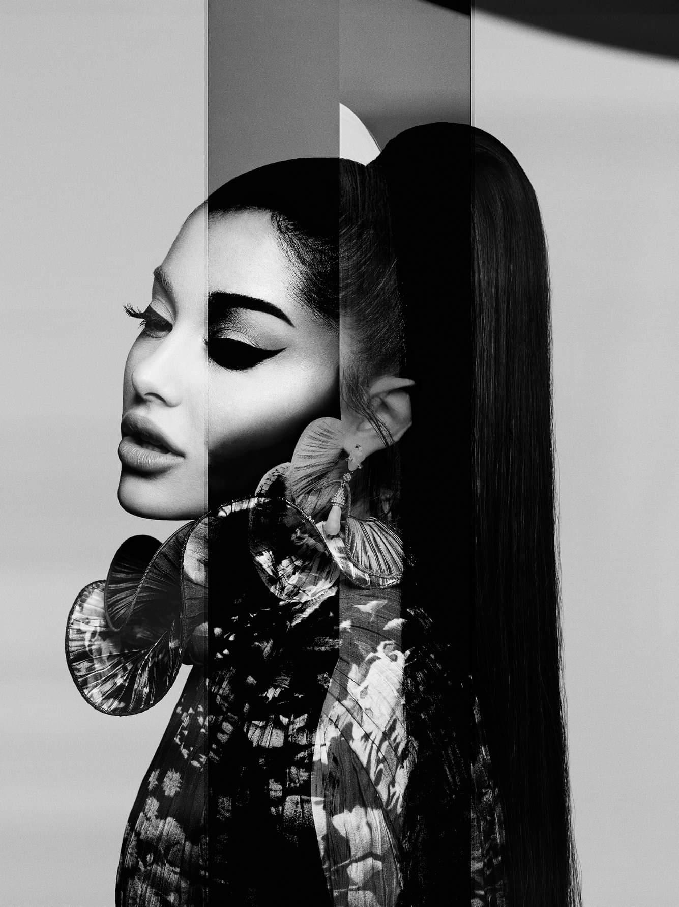 Givenchy e Ariana Grande: ecco la nuova campagna a/i 2019