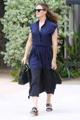 Jennifer Garner, Los Angeles