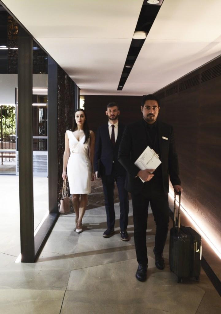 MonteNapoleone VIP Lounge cambia sede: un un attico esclusività, riservatezza e tax refund