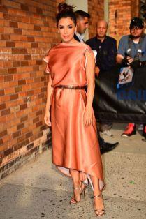 Eva Longoria, NY