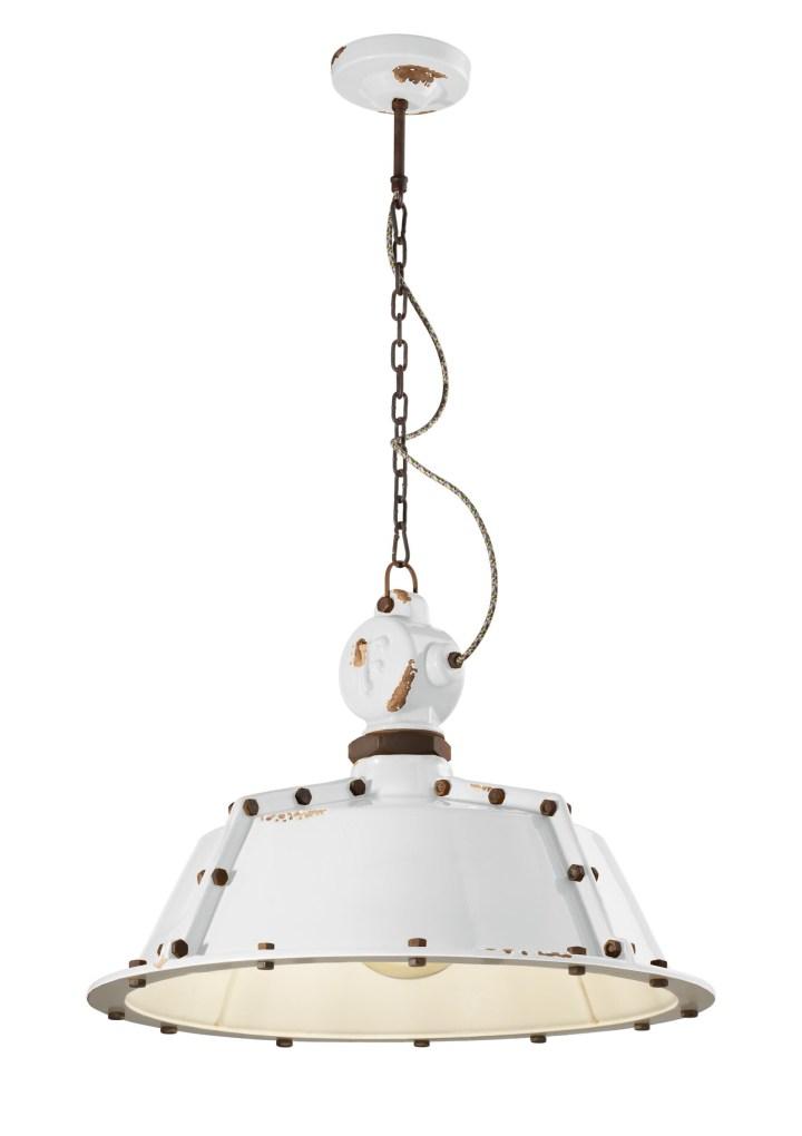 STILE NAUTICO Le lampade di FERROLUCE per arredare casa come una barca