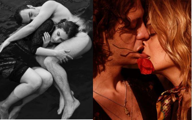 Relazioni umane e amore nelle sue forme più molteplici, il nuovo progetto fotografico di Emilio Tini