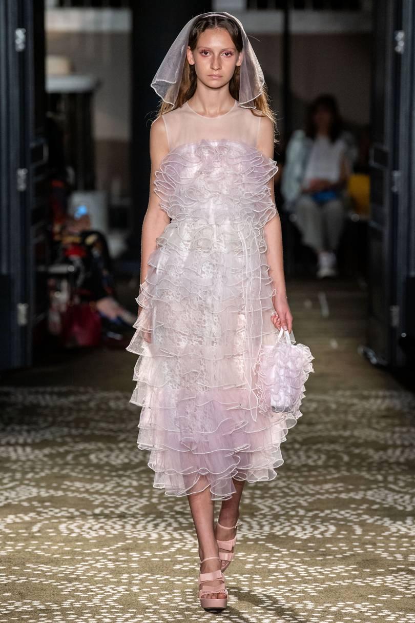 Cala il sipario sulla London Fashion Week