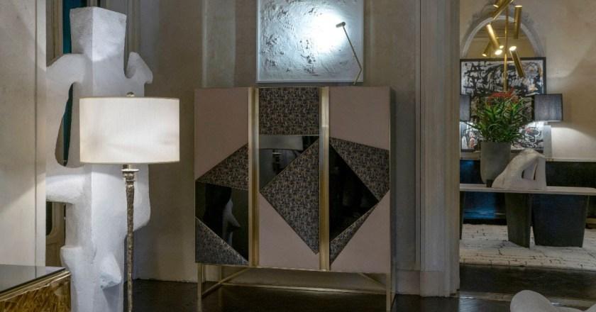 LeMoulinet e LaRoue, Monica Gasperini per la galleria FLAIR di Firenze