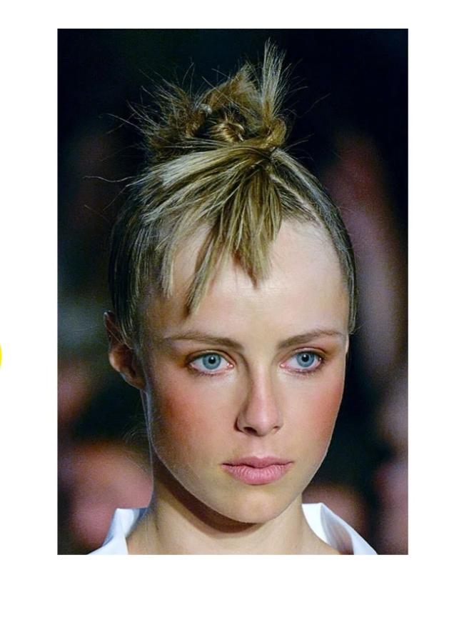 Trend capelli: torna lo chignon in tutte le sue varianti