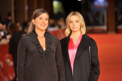 Giuliana e Caterina pavarotti (2)