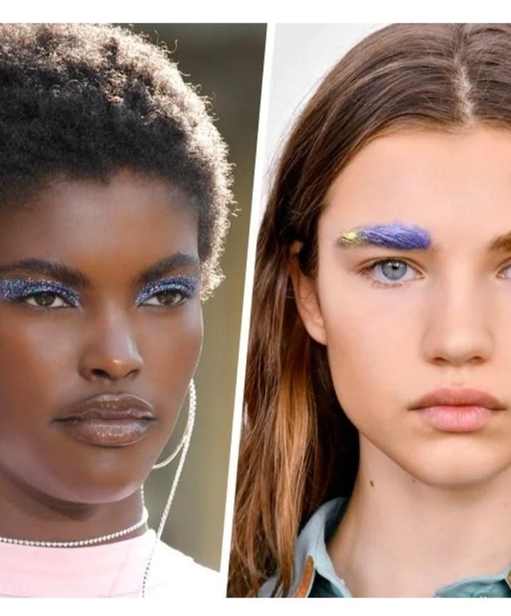 È il Millennium purple il nuovo colore per il make up di stagione