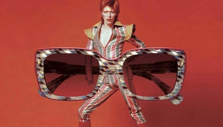 David Bowie protagonista per Etnia Barcelona