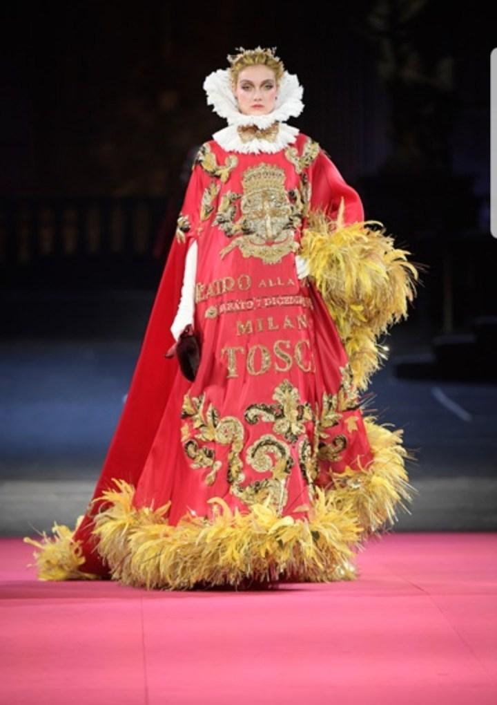 Dolce&Gabbana pre Fall 2020: arrivano le collezioni spettacolo