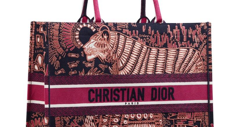 Dior presenta la sua Christmas Collection
