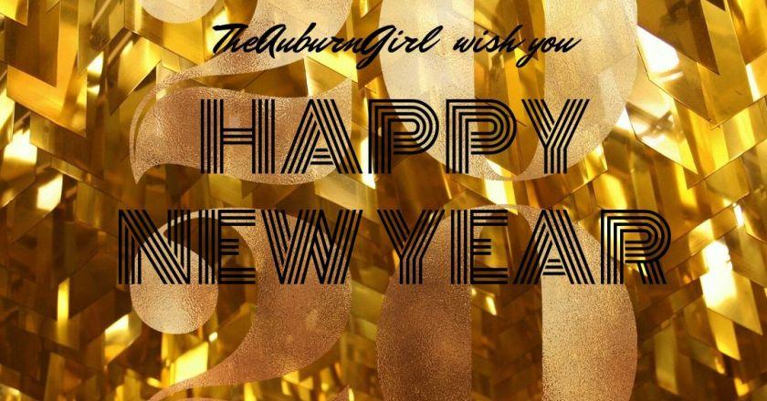 Happy New Year!!