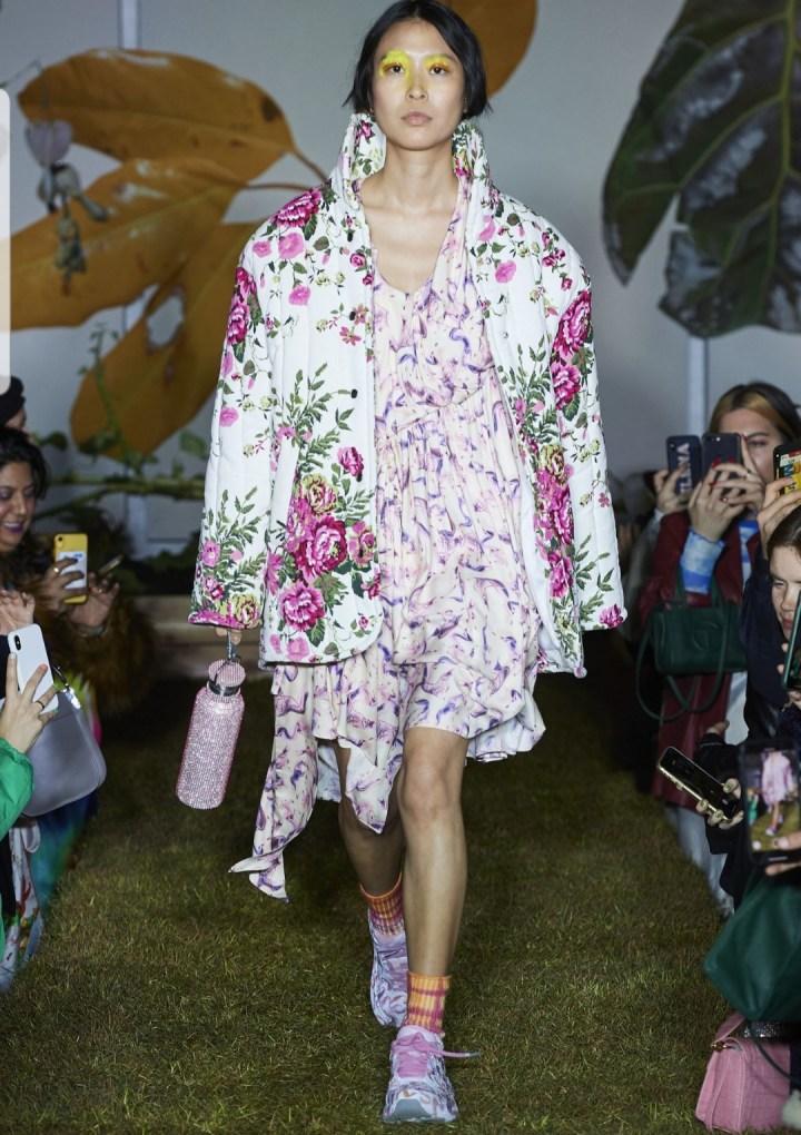 Avvantaggiamoci con gli acquisti per la prossima stagione – i trend dalla New York Fashion Week