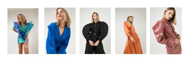 """Il nuovo brand """"female power"""" di Flavia Mardi"""