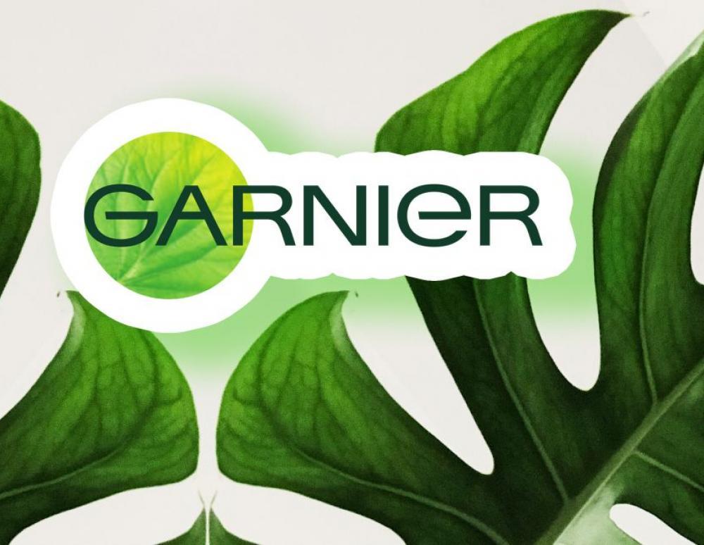 Garnier dona 1 milione di euro