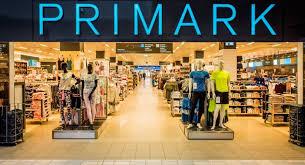Primark dice no ad uno store online