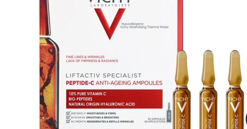 Vichy rinnova la nostra pelle con i prodotti per l'estate