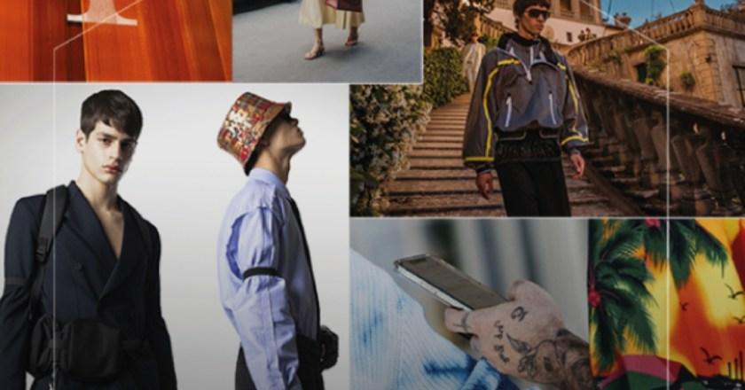 Pitti Connect: nasce la nuova piattaforma digitale di Pitti Immagine