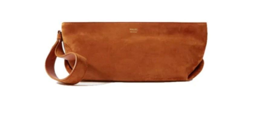 Il Cinnamon Stick è il colore dell'estate da indossare in autunno
