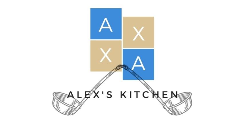 Benvenuti nella Alex's Kitchen