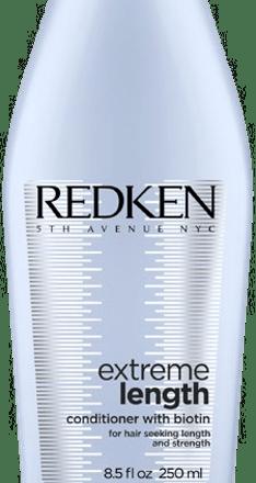 Arrivano le novità di Redken per capelli più lunghi e forti