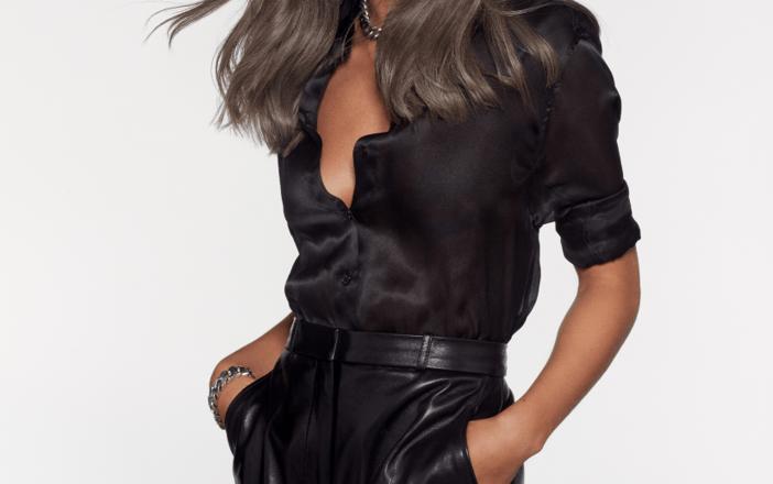 Smoky hair, il trend makeup raggiunge i capelli