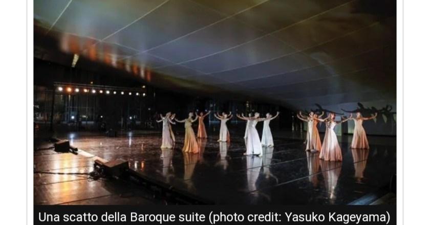 Gli abiti dell'Opera di Roma portano la firma di Laura Biagiotti