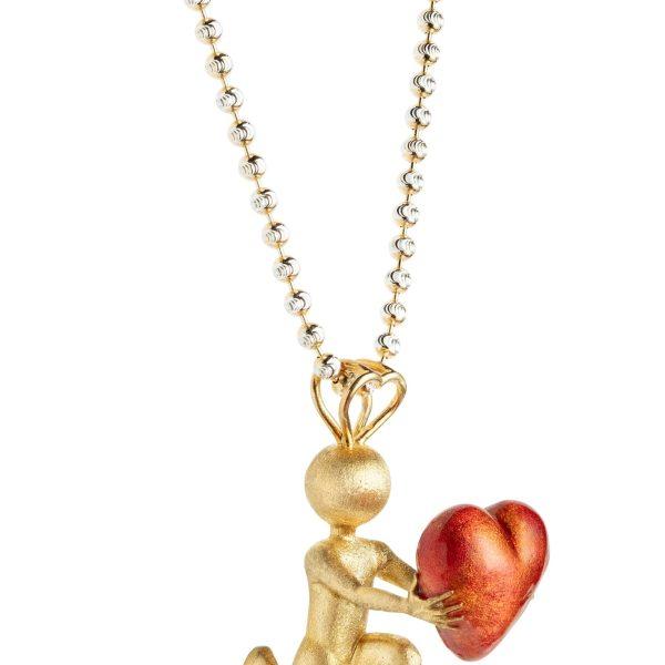 Futuro Remoto propone una dolce mini capsule collection per San Valentino