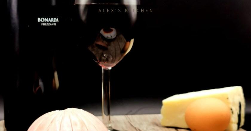 Alex's Kitchen – che buone le polpette al sugo!