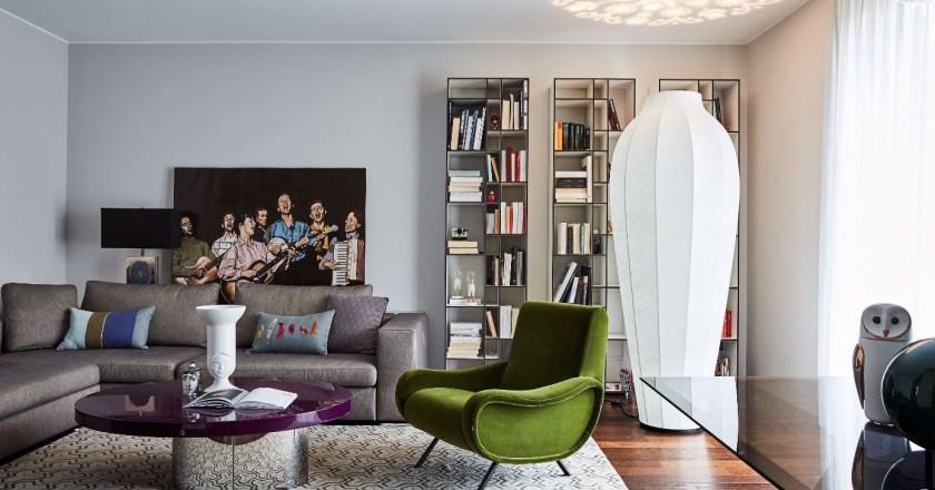 Bello e possibile, il progetto casa di Mariani Design and More