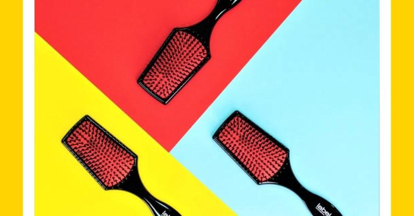 Arriva Label.m Cushion Brush, la spazzola dell'estate 2021