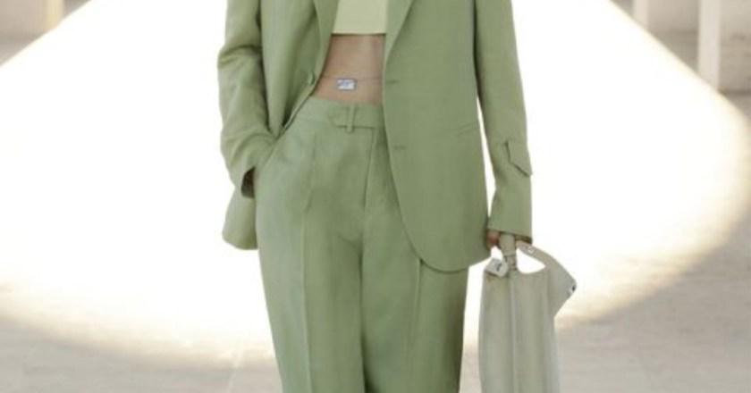 Da Milano a Parigi ecco le tendenze della moda uomo per la P/E 2022