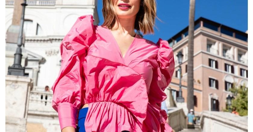 Alessia Mancini è la summer Beauty Ambassador di TONI&GUY