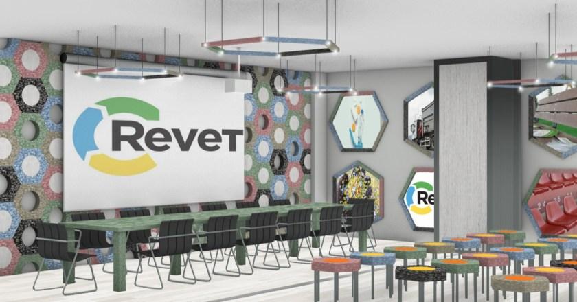 """""""PLASTIC GREEN"""": REVET e IED Firenze insieme per la progettazione di interni ecosostenibili"""