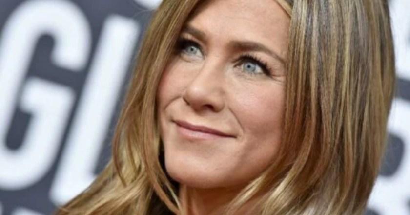 Jennifer Aniston diventa imprenditrice lanciando il suo marchio beauty