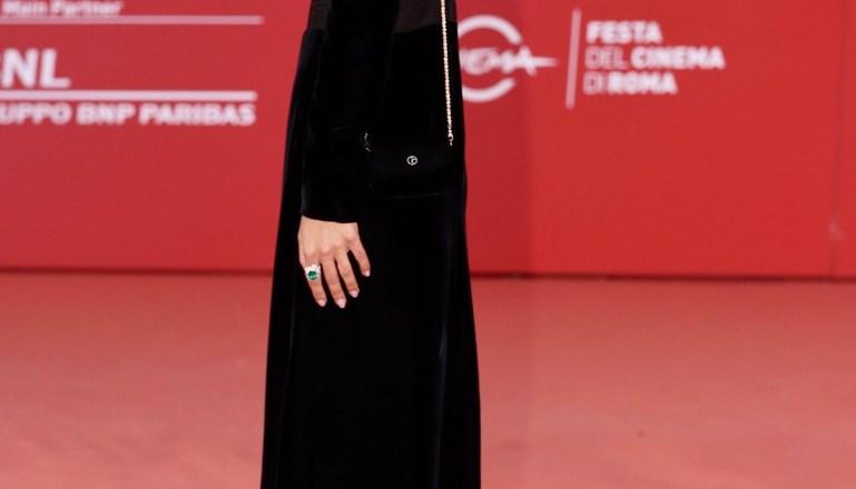 COTRIL è official hairstylist della Festa del Cinema di Roma 2021