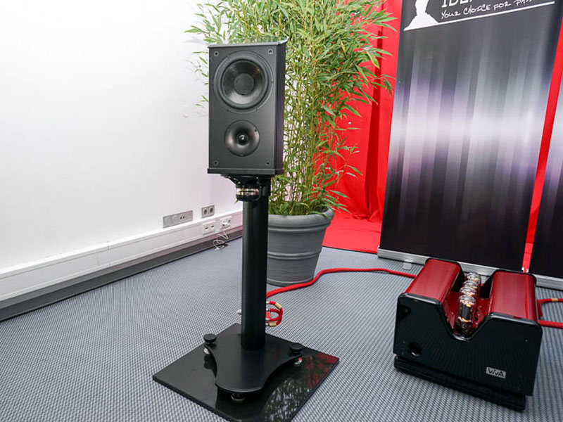Wilson Benesch A C T One Evolution P1 And Discovery Ii