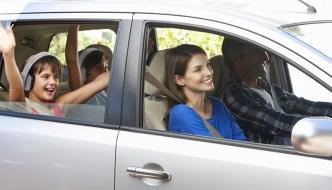 Rear Seat Entertainment