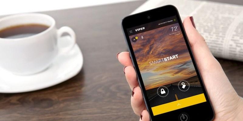 Product Spotlight: Viper SmartStart