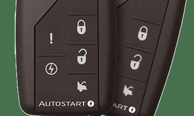 Product Spotlight: Autostart AS-1780