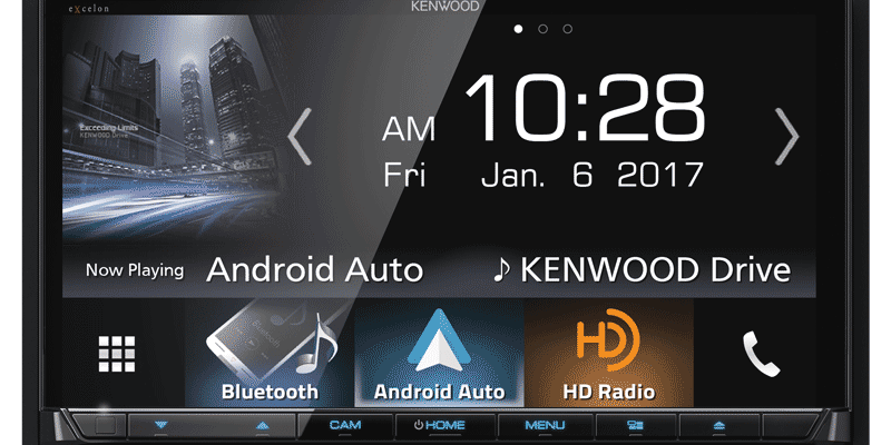 Maximize Your Automotive Smartphone Experience with Android Auto