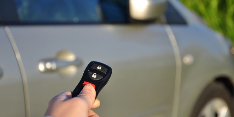 Can My Factory Key Fob Remote Start My Vehicle?
