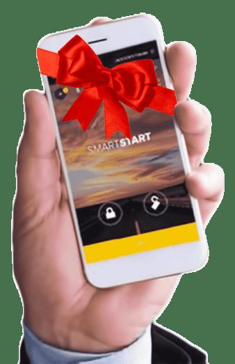 Auto Start Gift