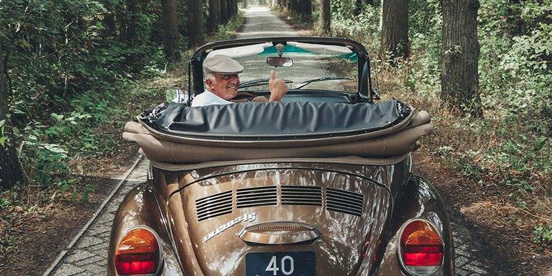 Automotive Upgrades That Help Seniors Drive Safely