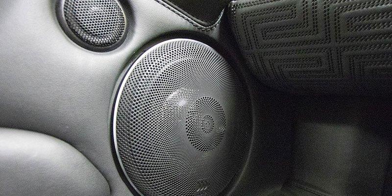 How Do I Make My Car Stereo Sound Better?